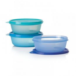 Tupperware frissentartó tál, 600 ml