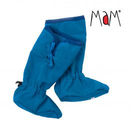 Botosei MaM SoftShell Winter Booties pt babywearing