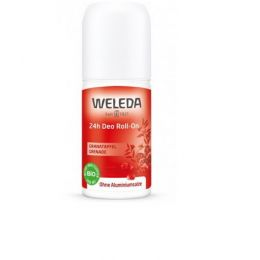Deodorant roll-on rodie Weleda