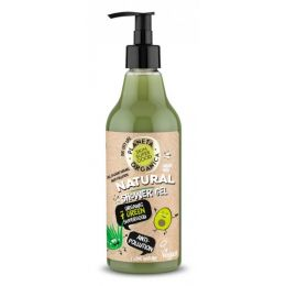 Gel de duș natural Anti-Poluare Skin Supergood, 500ml - Planeta Organica