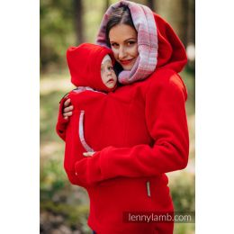 Hanorac babywearing Little Lamb 2.0