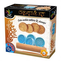 Joc Creativ - Cookie Time