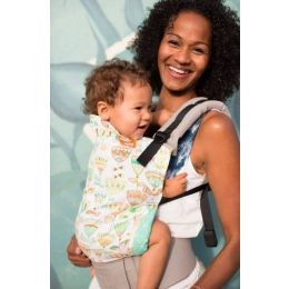 Marsupiu SSC Tula Baby Carrier