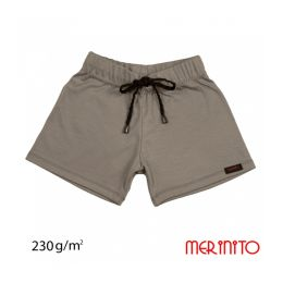 Merino Shorties, Merinito 230g