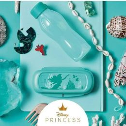 Set Disney Princess Tupperware