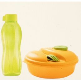 Set prânz Tupperware