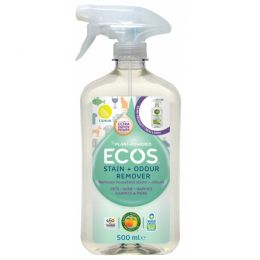 Soluție Earth Friendly Products pentru scos pete și mirosuri
