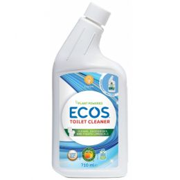 Soluție Earth Friendly Products  pentru toaletă