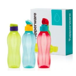 Sticlă eco Tupperware cu capac sport, 750 ml