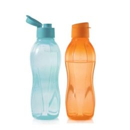 Tupperware sticla cu capac sport 750 ml, Summer Bottles
